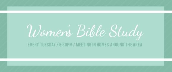 Womens-Bible-Study